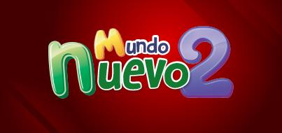 Mundo Nuevo 2 - Semilla
