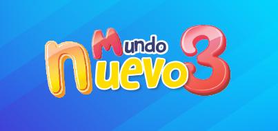 Mundo Nuevo 3 - Semilla