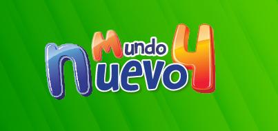 Mundo Nuevo 4 - Semilla