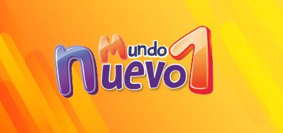 Mundo Nuevo 1 - Semilla