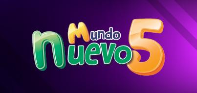Mundo Nuevo 5 - Semilla